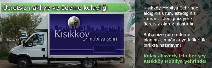 Kısıkköy Mobilya Sitesi Banner 5